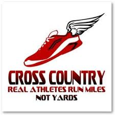 Cross Country Running