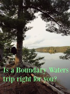 Planning a first time Boundary Waters Canoe Area Wilderness canoe trip adventure can be daunting, but there's no more rewarding way to see the Upper Midwest than paddling your own canoe in the BWCA and Quetico Provincial Park. Use a series of questions to learn which canoe route is best for you and your specific needs.