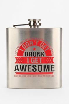 Awesome Flask #urbanoutfitters
