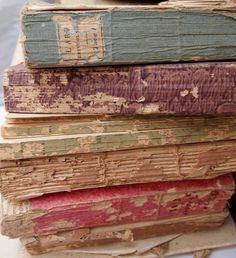 books from 1800s