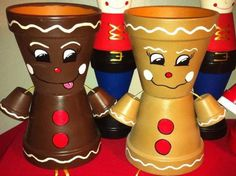Ginger Bread by LexysMemories on Etsy