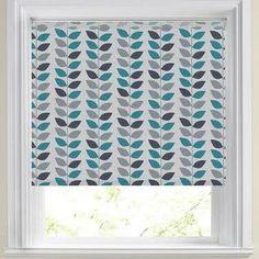 patterned roller blinds - Google Search
