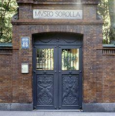 Museo Sorolla en Madrid, Madrid