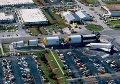 Saturn V and Enterprise-KSC | Flickr - Photo Sharing!