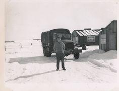 Camp Drake, 1953