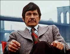 charles bronson - a man from my childhood movies