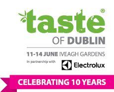 Taste Of Dublin, Iveagh Gardens, Dublin, June 11th-14th 2015, http://dublin.tastefestivals.com/