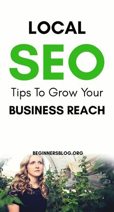 Do you want to increase online business reach? Then you should try some local SEO tips that can help you to grow your local reach conversions. Seo Marketing, Online Marketing, Digital Marketing, Seo Optimization, Search Engine Optimization, Seo Software, Seo Tutorial, Seo Guide, Seo For Beginners