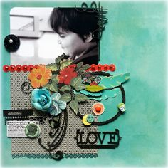 ScrapFX layouts- June