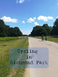 London's Richmond Park is ideal for hiking, cycling, horseriding, and so much more. British Travel, Richmond Park, British Countryside, Homeland, Where To Go, Great Britain, Cycling, Hiking, England