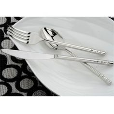 Arthur Price Cutlery Laurence Llewelyn Bowen Feast 7 Piece Setting for 1 Person