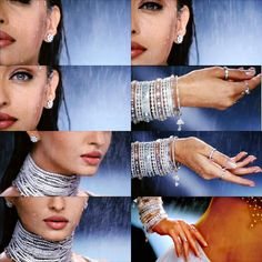 "Bollywood Dance :Aishwarya's snaps from her song ""Daiya Daiya Re "" from ""Dil Ka Rishta"""