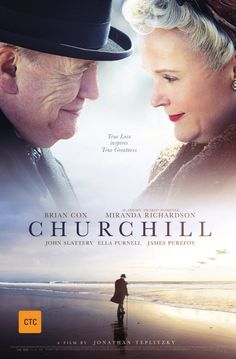 Is CHURCHILL family friendly? Find out only at Movieguide. The Family and Christian Guide to Movie Reviews and Entertainment News.