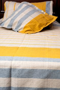 Textiles, Throw Pillows, Bed, Shape, Diy Bed, Pillow Shams, Yellow Throw Pillows, Grey Colors, Black And White