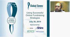 Using Successful Online Fundraising Strategies