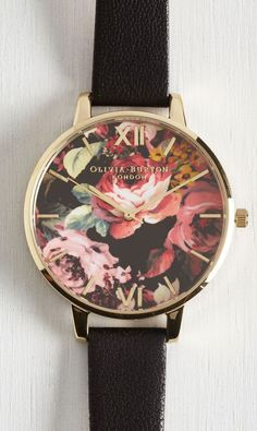 After Flowers Watch
