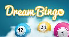 Deposit Play with - Dream Bingo Dream Bingo, Bingo Bonus, Free Money, Play
