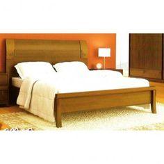 Cama de Casal King Madeira Maciça 1,95 x 2,05 - Flávio móveis gramado com as melhores condições você encontra no site do Magazine Luiza. Confira!