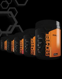 15 Best RIVALUS at Popeye's Supplements images in 2016