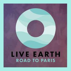 Where in the world are you signing the #LiveEarth petition? Post a pic & use #LiveEarth to share!