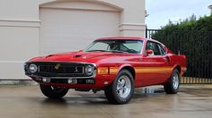 1969 Shelby GT500 presented as lot S201 at Kissimmee, FL 2015 - image1