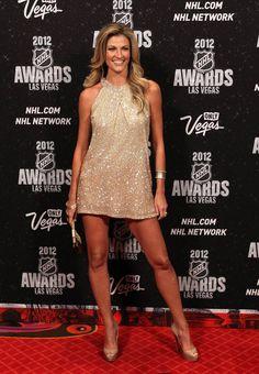 ERIN ANDREWS at 2012 NHL Awards in Las Vegas - HawtCelebs - HawtCelebs