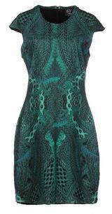 McQ by Alexander McQueen Short dresses on shopstyle.com