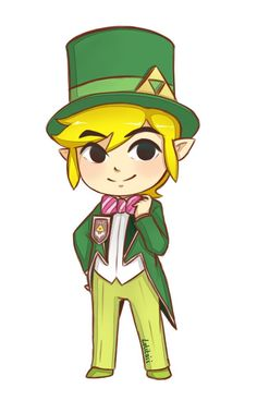 Fancy pants link