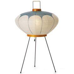Akari 9AD Stand Lamp