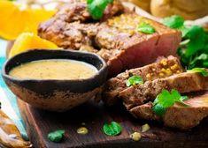Boeuf à la moutarde - Etape 1 : Épluchez lesoignonset coupez-les en lamelles. Etape 2 : Coupez la viande en morceaux...