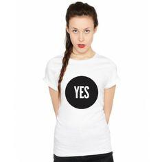 Yes! TShirt