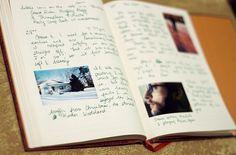 writing diaries - Google Search