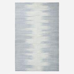Lot 332: Turkish. flatweave carpet. 21st Century, hand-woven wool. 137½ w x 214 l in. result: $3,000. estimate: $3,000–5,000.