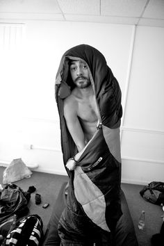 Kyle From Bastille. Hothothot