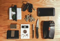Kershaw Leek ($42) Parker Jotter ($10) Pipe and... | Everyday Carry is EDC