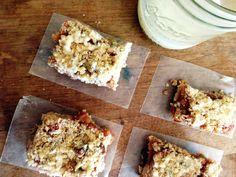 Caramel Apple Bars | Yes to Yum