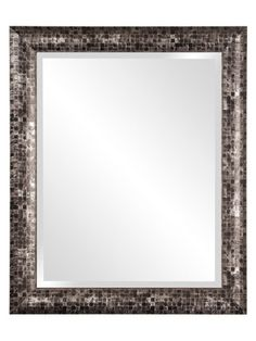 Madrid Mirror by Tyler Dillon on Gilt Home