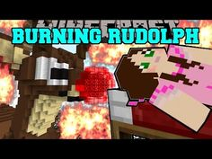 Minecraft: TOY STORE HUNGER GAMES - Lucky Block Mod - Modded Mini-Game - YouTube