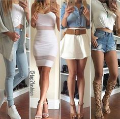 The white dress! is part of Fashion outfits - The white dress! The white dress! Cute Casual Outfits, Pretty Outfits, Stylish Outfits, Teen Fashion Outfits, Fashion Dresses, Womens Fashion, Bodycon Fashion, Sexy Dresses, Dress Outfits