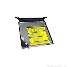 MA876LL-MA877LL-A1224-DVD-R /CD-RW SuperDrive IDE/PATA for iMac (white): Mac Part Store
