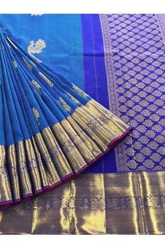 Wedding Kanjeevaram Silk Saree With a Zari Border Product Code: AC210526 Price: ₹16,250 #Wedding #Kanchipuram #Kanjivaram #Kanjeevaram #Designersarees #Ethnicwear #Exclusivedesign #India # Saree fashion #Sari #Beautiful Saree #wedding #bridalwear #indianwedding #designer #bridal #desi #indianfashion #partywear #ethnic #sarees #onlineshopping Sarees #indianbride #indianwear #Saree love #uk #usa # canada #traditional #gorgeous #bride #elegant