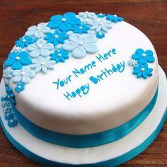 Print Name On Birthday Cake Online FreeOnline Birthday Cake
