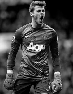 "David De Gea: ""I feel very good. We have one of the best fanbases in the world and they believe in me.""... #DaveSaves ♥"