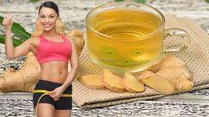 ✯✯✯ Ginger Tea For Weight Loss || Ginger Tea ✯✯✯