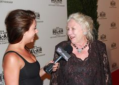 Nicole Brajer, Emily Ferry, Bel Air Film Festival 2014