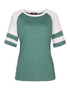 Fanvans Maternity Christmas Shirts Long Sleeve Letter Print Tops