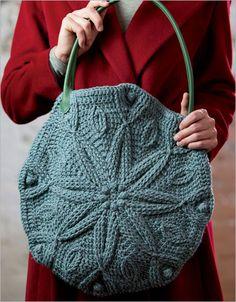 Marvelous Crochet A Shell Stitch Purse Bag Ideas. Wonderful Crochet A Shell Stitch Purse Bag Ideas. Crochet Cable, Crochet Shell Stitch, Crochet Motifs, Easy Crochet, Crochet Patterns, Crochet Handbags, Crochet Purses, Crochet Bags, Purse Patterns