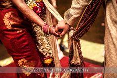 the 'pheras'  Destination Wedding Photographer India – A Goan Wedding Indian Wedding