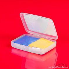 Kit de décontamination (gomme + Nett'Lux) clay Fine et Fort Kit, Cube, Automobile, Container, Products, Car, Autos, Cars