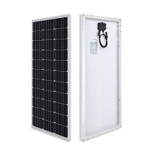 Amazon Com Renogy 400 Watt 12 Volt Monocrystalline Solar Starter Kit With 40a Rover Mppt Charge C Monocrystalline Solar Panels Best Solar Panels Solar Panels
